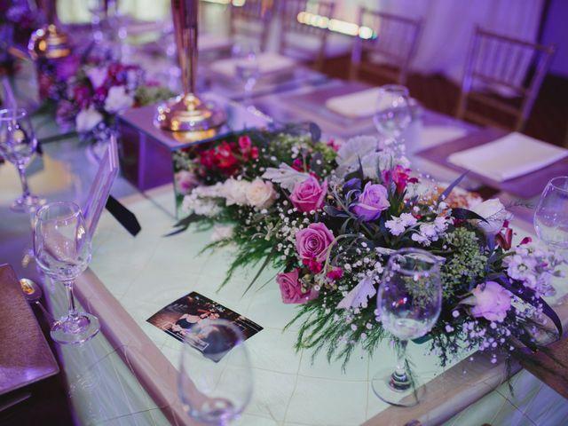 La boda de Adan y Rosalba en Ciudad Madero, Tamaulipas 50
