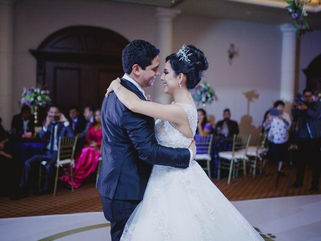 La boda de Adan y Rosalba en Ciudad Madero, Tamaulipas 56