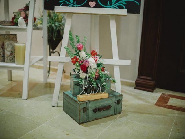 La boda de Adan y Rosalba en Ciudad Madero, Tamaulipas 59