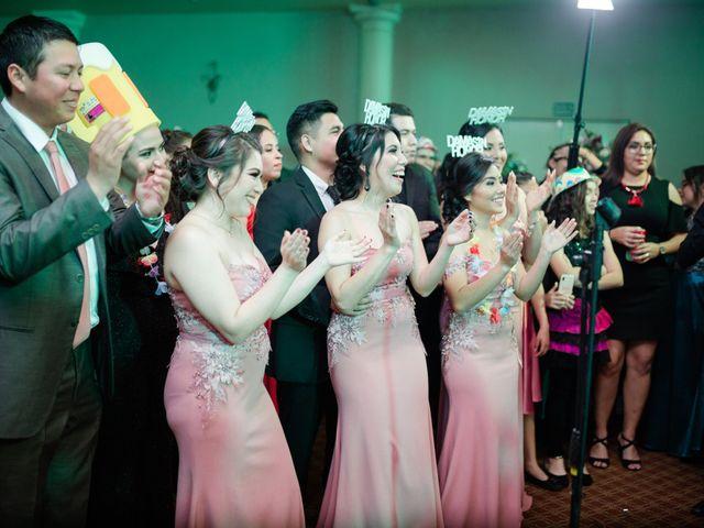 La boda de Adan y Rosalba en Ciudad Madero, Tamaulipas 65