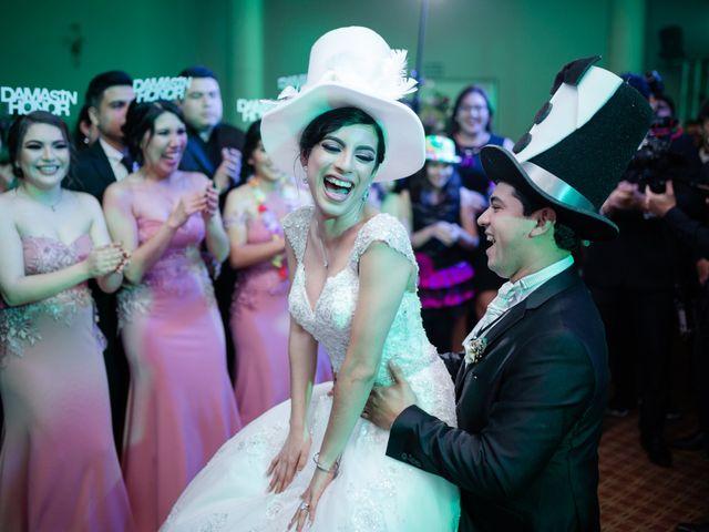 La boda de Adan y Rosalba en Ciudad Madero, Tamaulipas 66