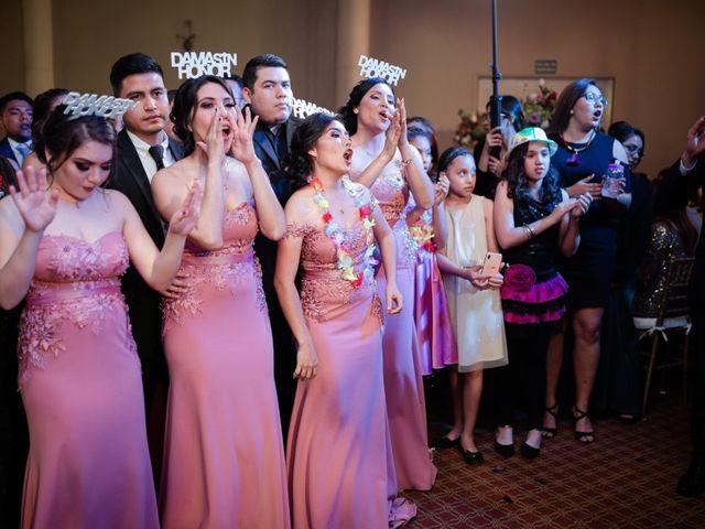 La boda de Adan y Rosalba en Ciudad Madero, Tamaulipas 67
