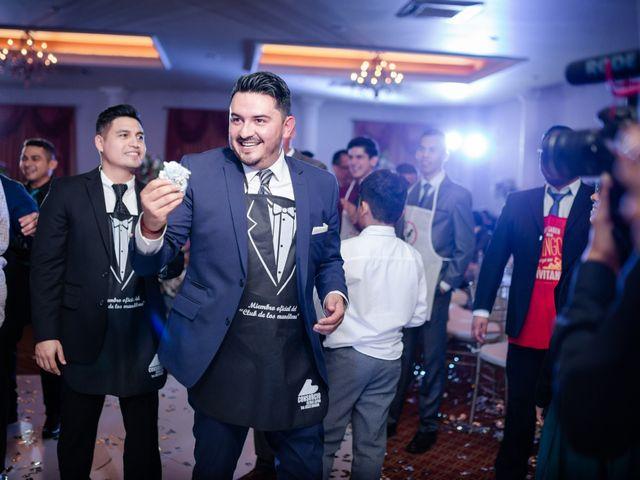 La boda de Adan y Rosalba en Ciudad Madero, Tamaulipas 69