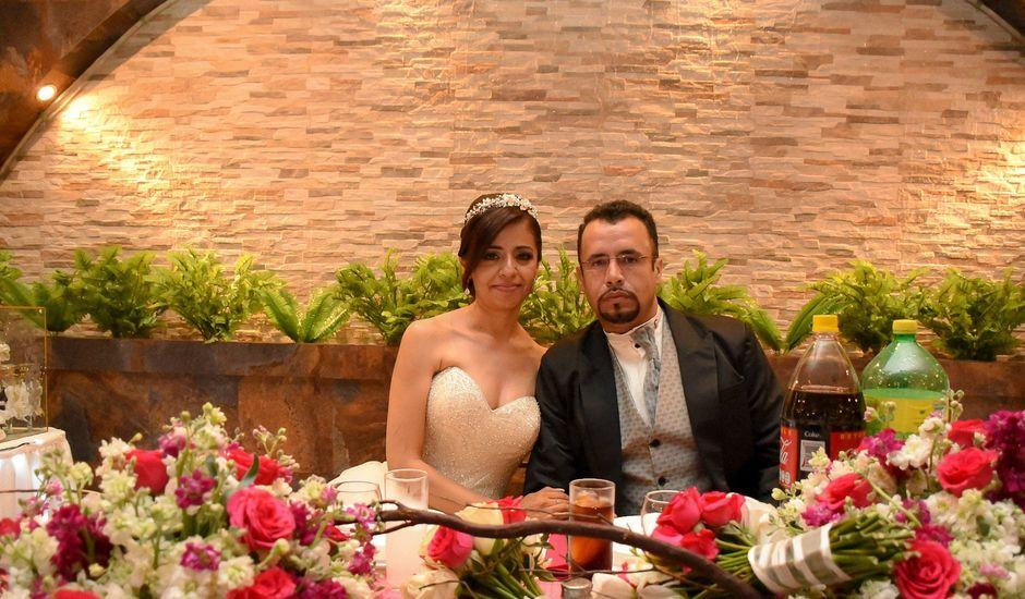 Matrimonio Jose Luis Repenning : La boda de josé luis y jacky en iztapalapa distrito