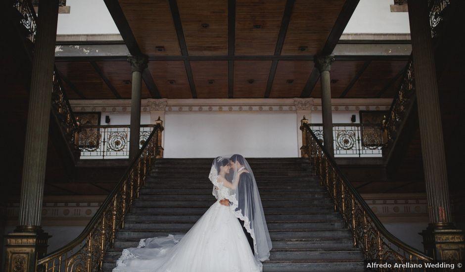 La boda de Adan y Rosalba en Ciudad Madero, Tamaulipas