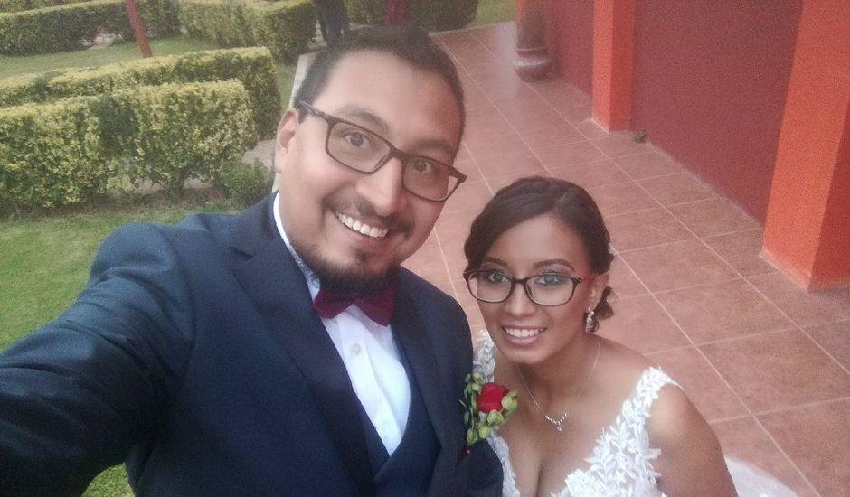 La boda de María Guadalupe  y Erik Lixsandro en Zacatecas, Zacatecas