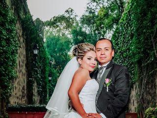 La boda de Chris y Junior