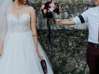 La boda de Cintia y Isaias 1