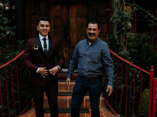 La boda de Isaias y Cintia en Cuajimalpa, Ciudad de México 23