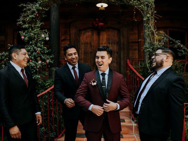 La boda de Isaias y Cintia en Cuajimalpa, Ciudad de México 25