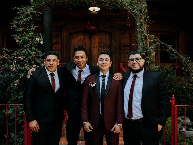 La boda de Isaias y Cintia en Cuajimalpa, Ciudad de México 26