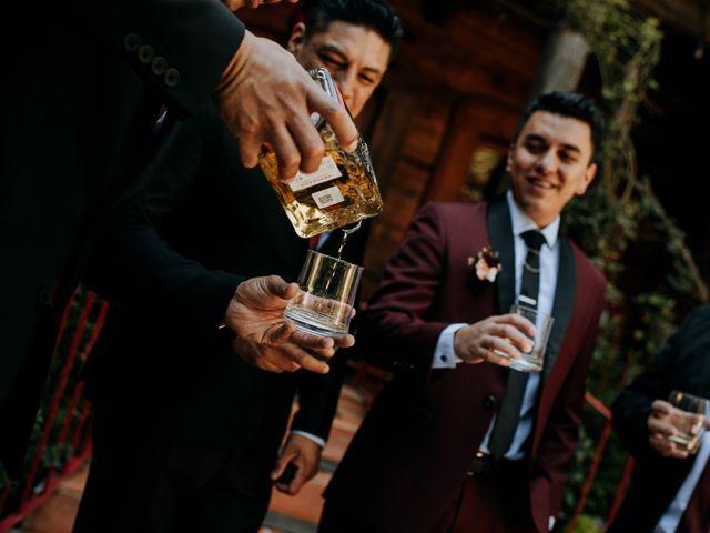 La boda de Isaias y Cintia en Cuajimalpa, Ciudad de México 28