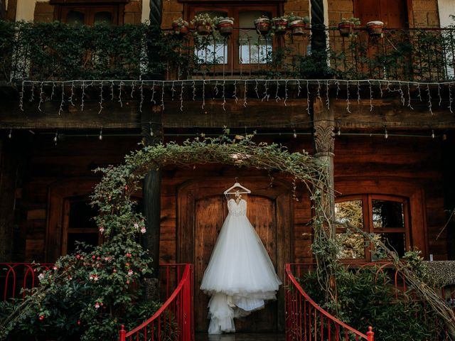 La boda de Isaias y Cintia en Cuajimalpa, Ciudad de México 29