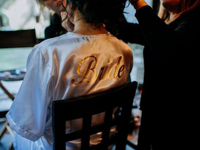 La boda de Isaias y Cintia en Cuajimalpa, Ciudad de México 34