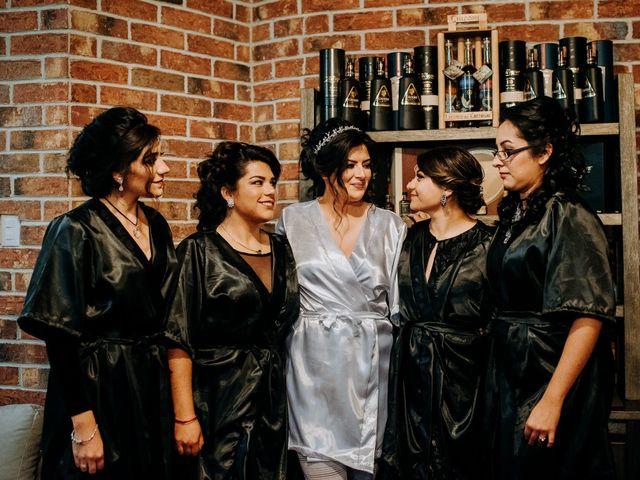 La boda de Isaias y Cintia en Cuajimalpa, Ciudad de México 37