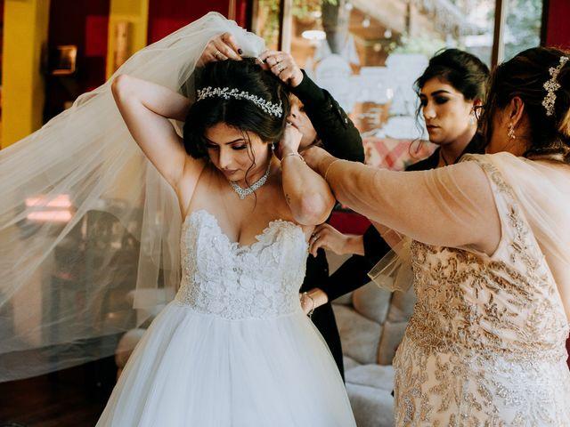 La boda de Isaias y Cintia en Cuajimalpa, Ciudad de México 44