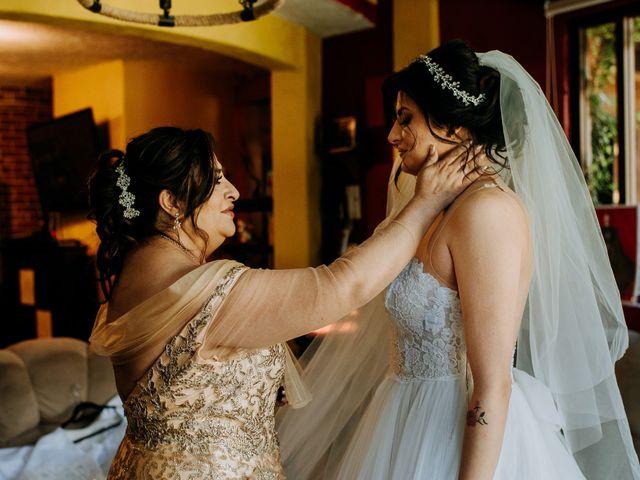 La boda de Isaias y Cintia en Cuajimalpa, Ciudad de México 46
