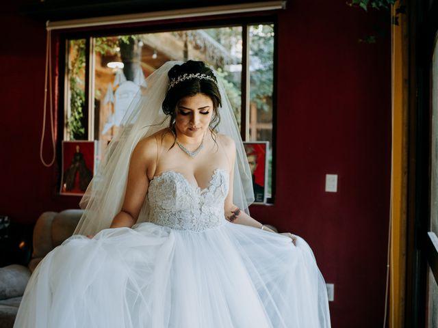 La boda de Isaias y Cintia en Cuajimalpa, Ciudad de México 47