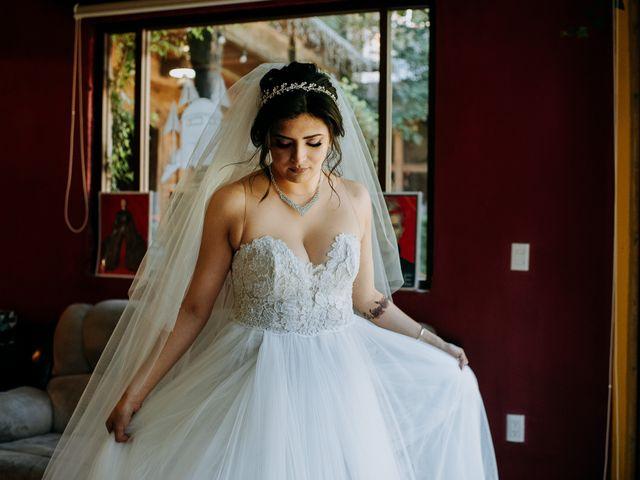 La boda de Isaias y Cintia en Cuajimalpa, Ciudad de México 48