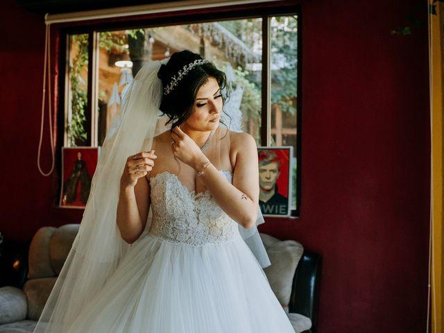 La boda de Isaias y Cintia en Cuajimalpa, Ciudad de México 49