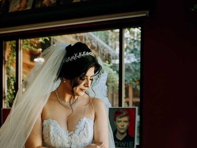 La boda de Isaias y Cintia en Cuajimalpa, Ciudad de México 50