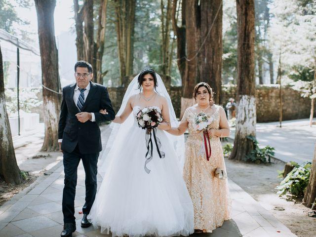 La boda de Isaias y Cintia en Cuajimalpa, Ciudad de México 56