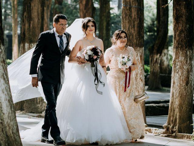 La boda de Isaias y Cintia en Cuajimalpa, Ciudad de México 59