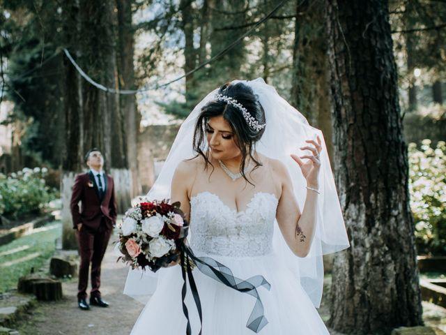 La boda de Isaias y Cintia en Cuajimalpa, Ciudad de México 67