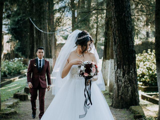 La boda de Isaias y Cintia en Cuajimalpa, Ciudad de México 68
