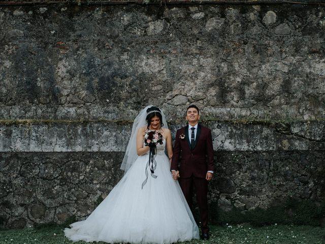La boda de Isaias y Cintia en Cuajimalpa, Ciudad de México 71