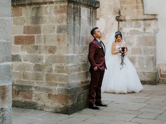 La boda de Isaias y Cintia en Cuajimalpa, Ciudad de México 73