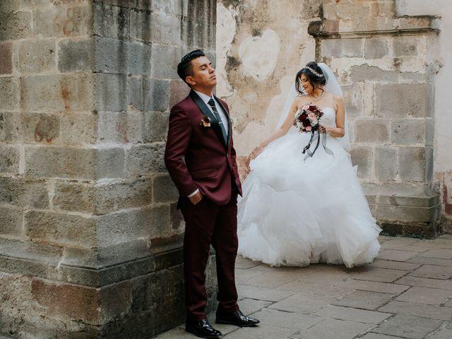 La boda de Isaias y Cintia en Cuajimalpa, Ciudad de México 74