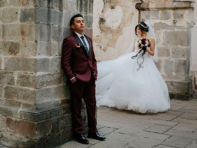 La boda de Isaias y Cintia en Cuajimalpa, Ciudad de México 75
