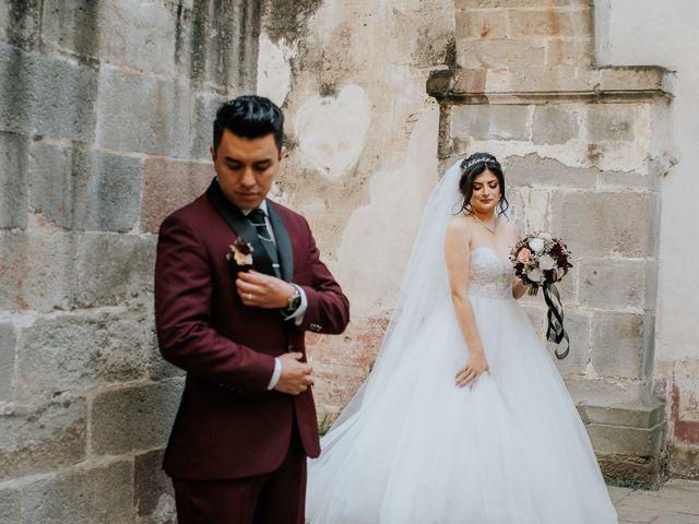 La boda de Isaias y Cintia en Cuajimalpa, Ciudad de México 76
