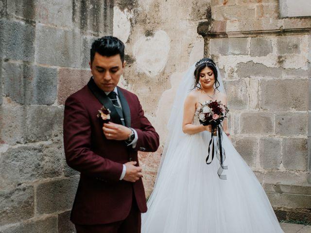 La boda de Isaias y Cintia en Cuajimalpa, Ciudad de México 77