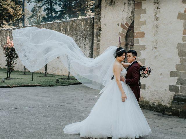 La boda de Isaias y Cintia en Cuajimalpa, Ciudad de México 79