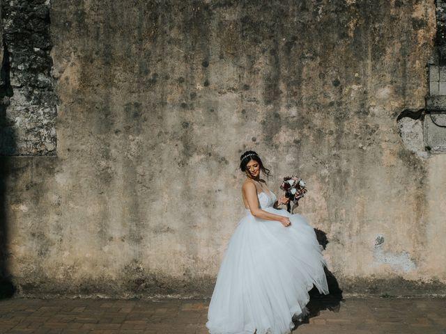 La boda de Isaias y Cintia en Cuajimalpa, Ciudad de México 86