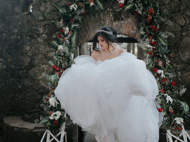 La boda de Isaias y Cintia en Cuajimalpa, Ciudad de México 88