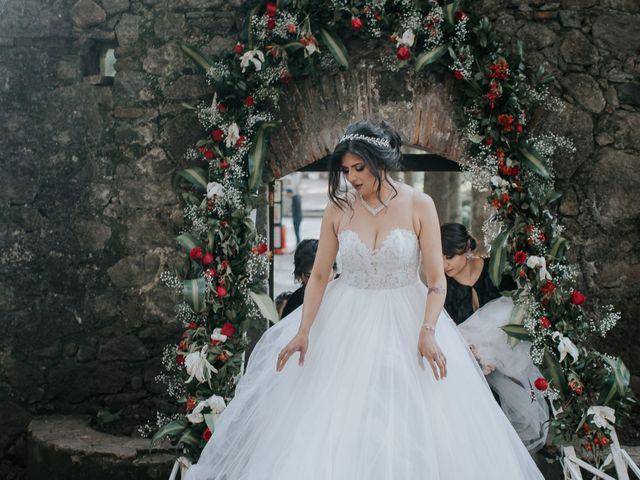 La boda de Isaias y Cintia en Cuajimalpa, Ciudad de México 89