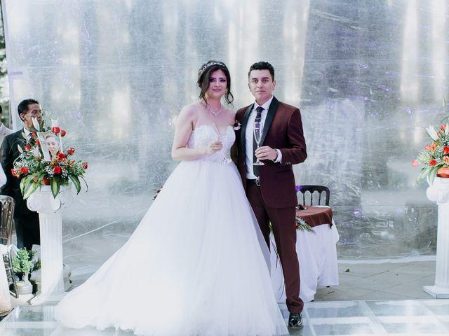 La boda de Isaias y Cintia en Cuajimalpa, Ciudad de México 92