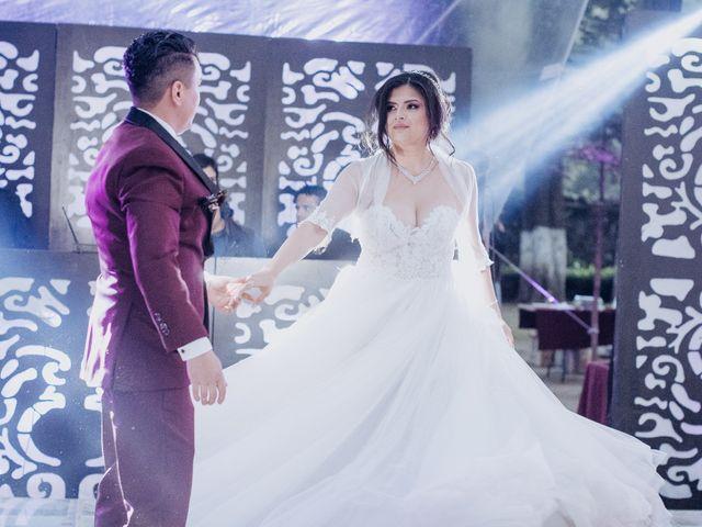 La boda de Isaias y Cintia en Cuajimalpa, Ciudad de México 96