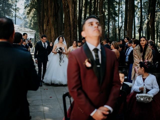 La boda de Isaias y Cintia en Cuajimalpa, Ciudad de México 99
