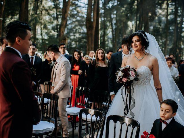 La boda de Isaias y Cintia en Cuajimalpa, Ciudad de México 101