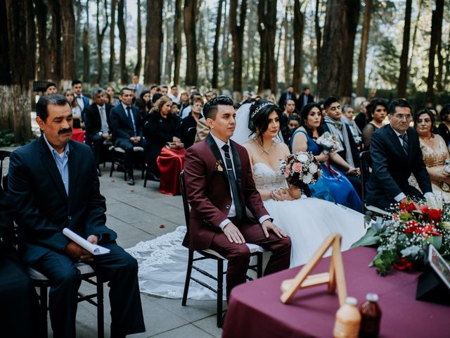 La boda de Isaias y Cintia en Cuajimalpa, Ciudad de México 102