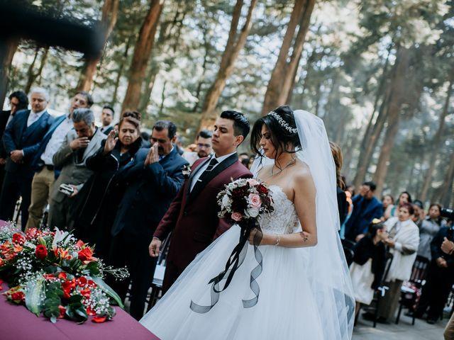La boda de Isaias y Cintia en Cuajimalpa, Ciudad de México 103