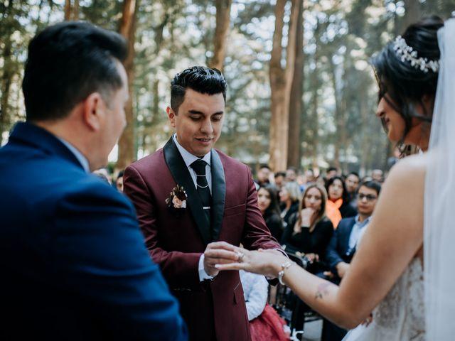 La boda de Isaias y Cintia en Cuajimalpa, Ciudad de México 105