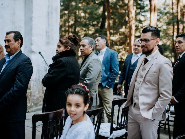 La boda de Isaias y Cintia en Cuajimalpa, Ciudad de México 108