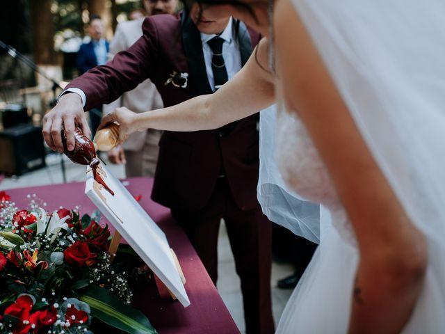 La boda de Isaias y Cintia en Cuajimalpa, Ciudad de México 113