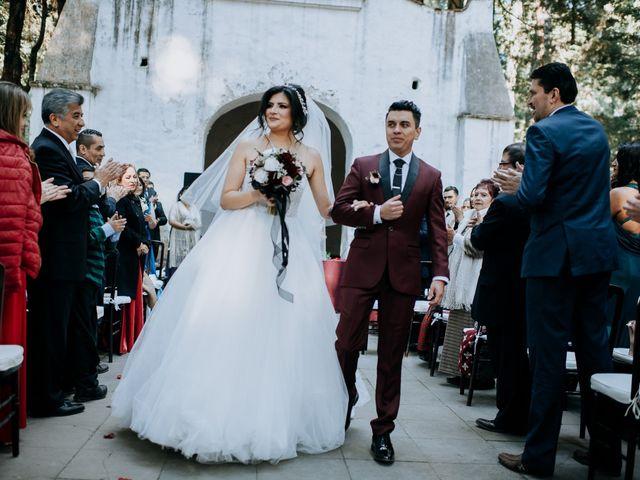La boda de Isaias y Cintia en Cuajimalpa, Ciudad de México 114