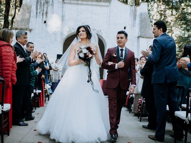 La boda de Isaias y Cintia en Cuajimalpa, Ciudad de México 115